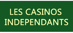 Casinos Indépendants