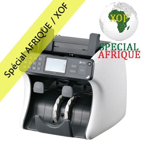 COMPTEUSES / SPECIAL AFRIQUE