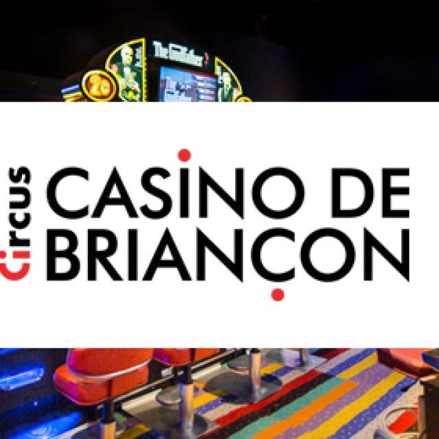 Les BONUS BOX arrivent au Casino CIRCUS de Briançon !