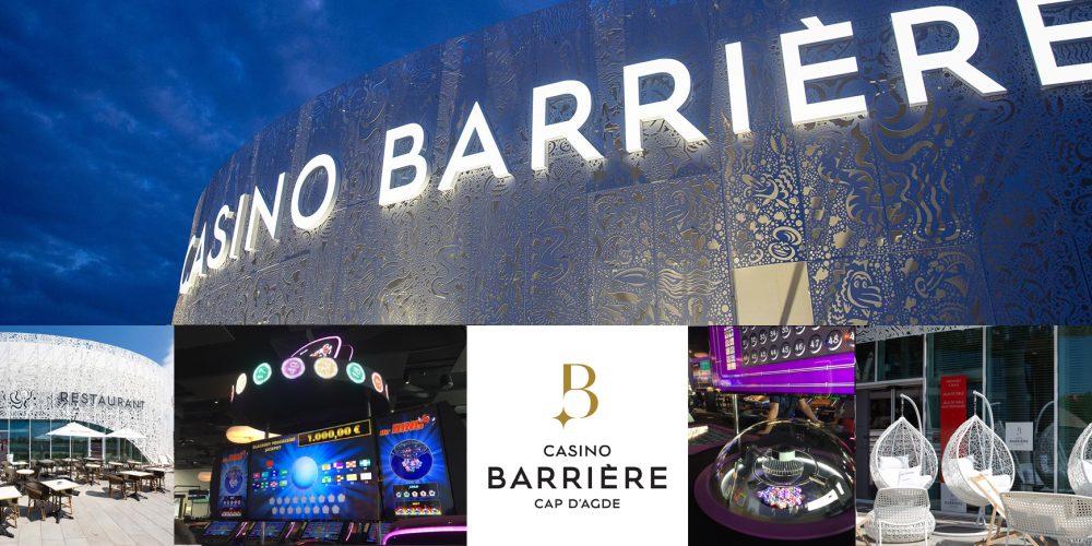 CAPS International expérimente le premier BINGO Électronique au Casino BARRIÈRE du CAP D'AGDE