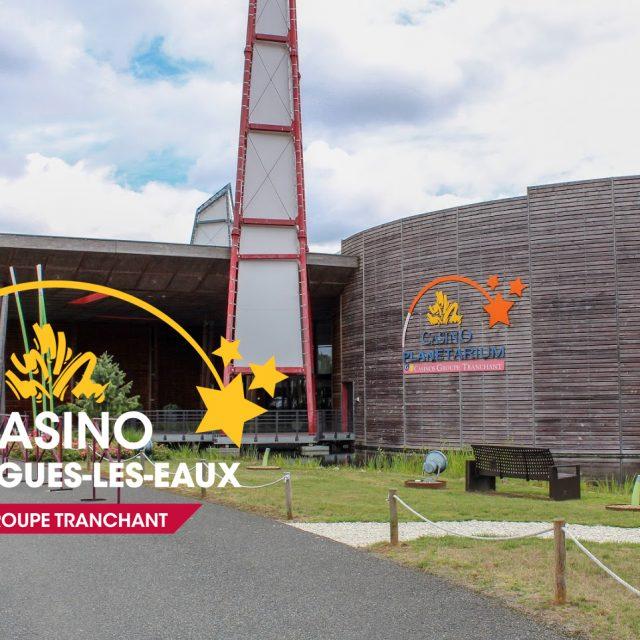 Le Casino de Pougues-Les-Eaux adopte les BONUS BOX pour ses Machines à Sous