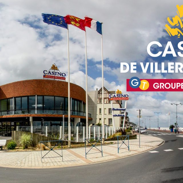 Le Casino Tranchant de Villers-sur-Mer dynamise sa salle de jeu avec les BONUS BOX