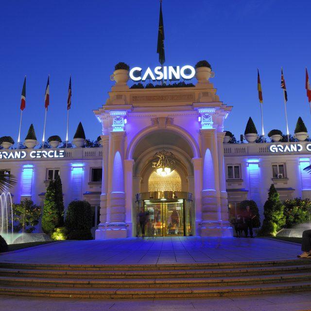 CAPS International c'est près de 200 casinos en France et à l'étranger