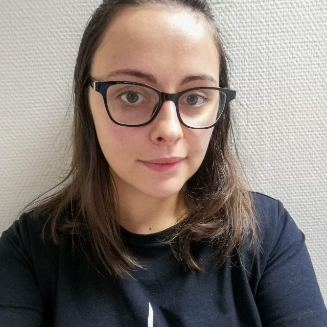 Audrey Benoit