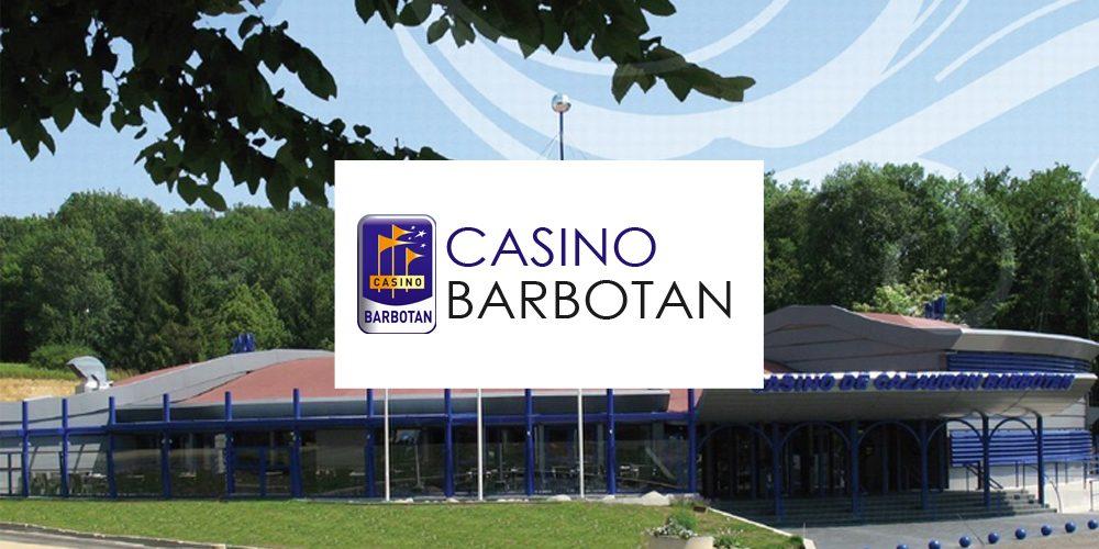 Le Casino de Barbotan surprend ses clients avec les BONUS BOX !