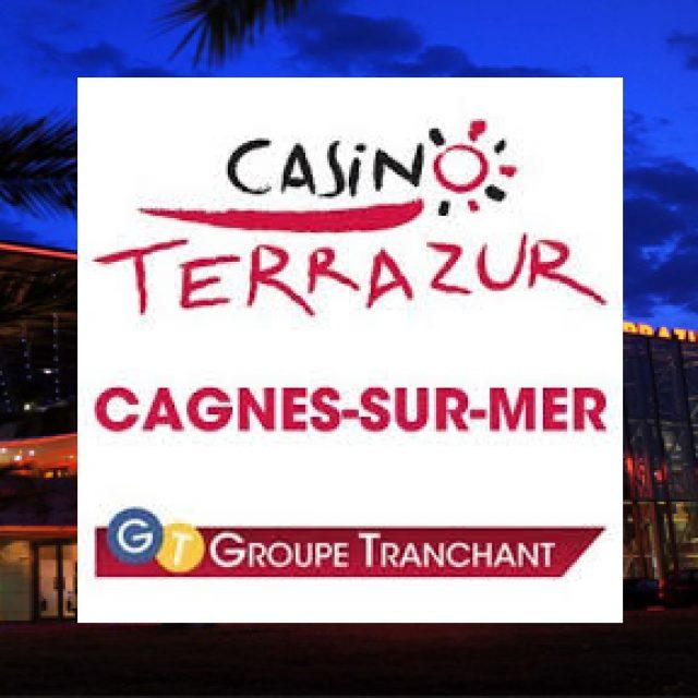 Casino TERRAZUR de Cagnes-Sur-Mer- Création d'un espace spécialement dédié aux Bonus Box