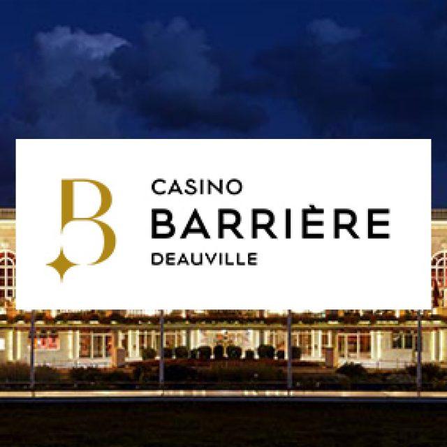 Les Bonus Box au Casino Barrière de Deauville