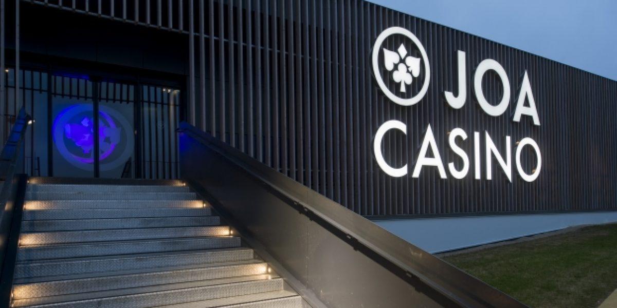 Casino du Lac de Der