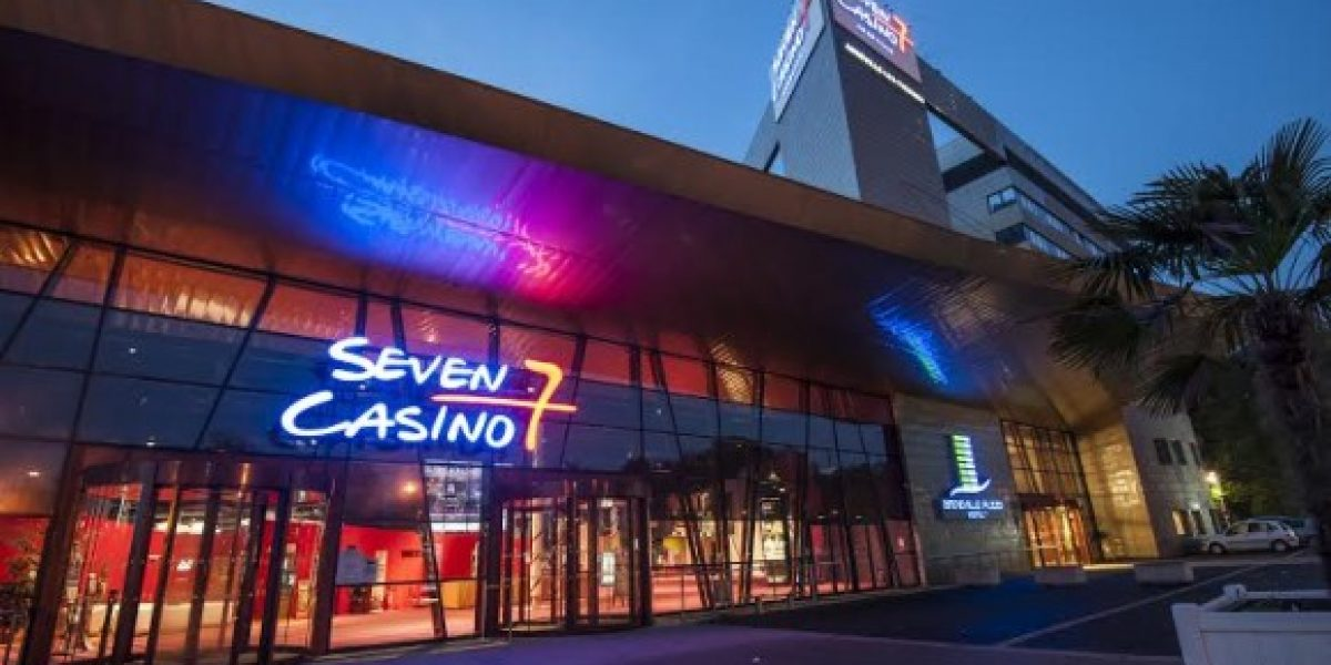 Casino d'Amneville